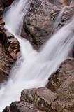stream, water, rivers, streams, waterfall, rocks, rock, glen, etive , argyll, scotland