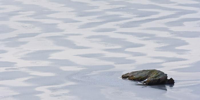 rock, ice, pattern, assynt, scotland, photo