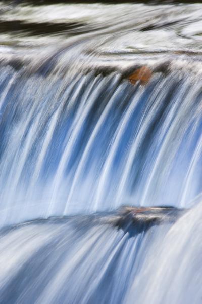 aberfeldy, perthshire, scotland, waterfall, rushing, water, forces of nature, patterns, falls, photo